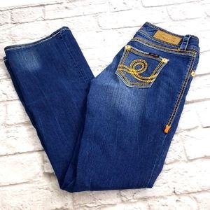 Seven7 women's Boot-cut jeans Size 4
